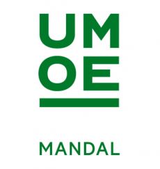 Umoe Mandal AS